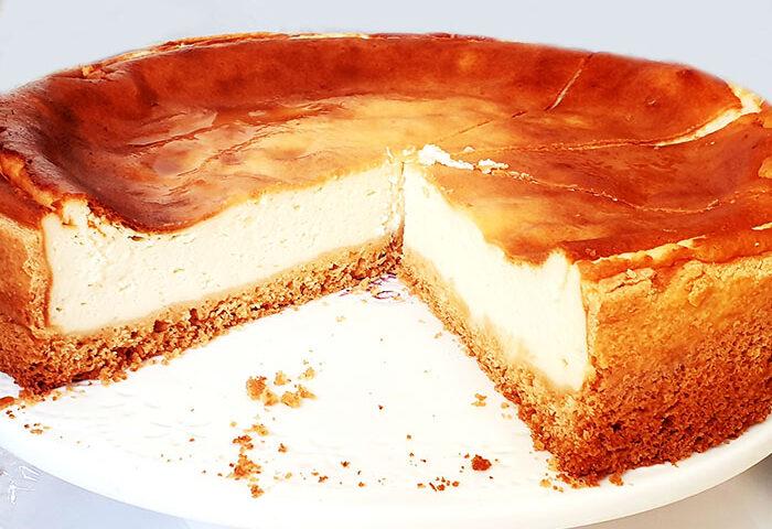 творожный пирог